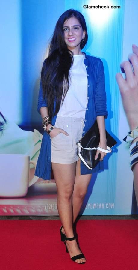 Nishika Lulla at Vogue Eyewear Launch