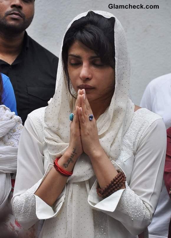 Priyanka Chopra Father Dies