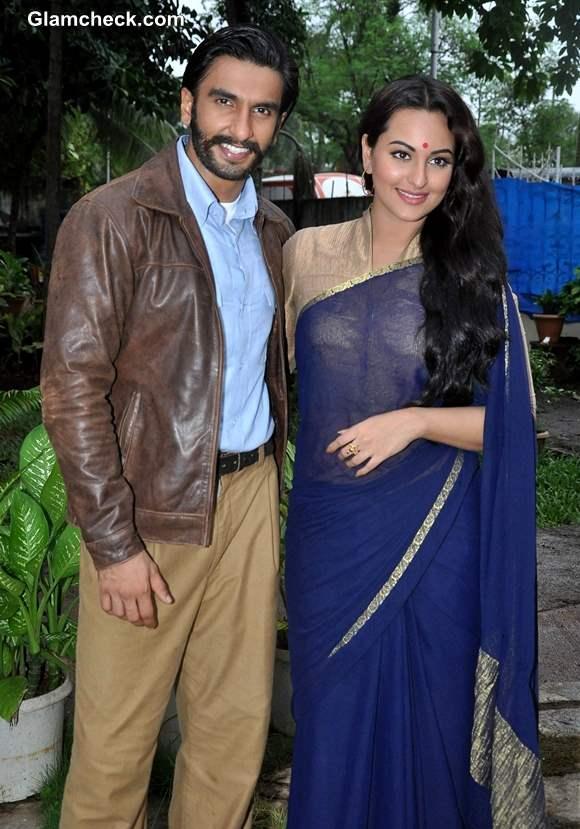 Ranveer Singh Sonakshi SInha TV show Uttaran