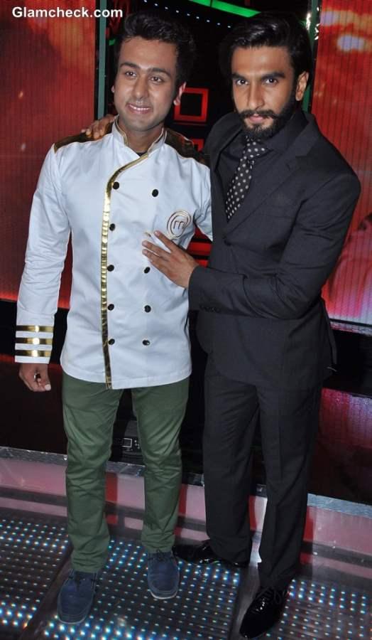 Ripu Daman Handa Master Chef India Season 3 winner