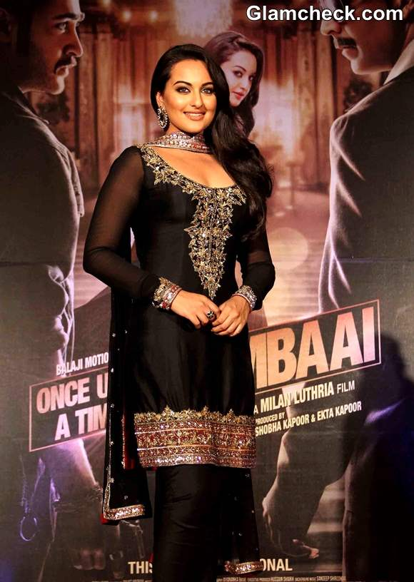 Sonakshi Sinha Once Upon a Time in Mumbaai Again