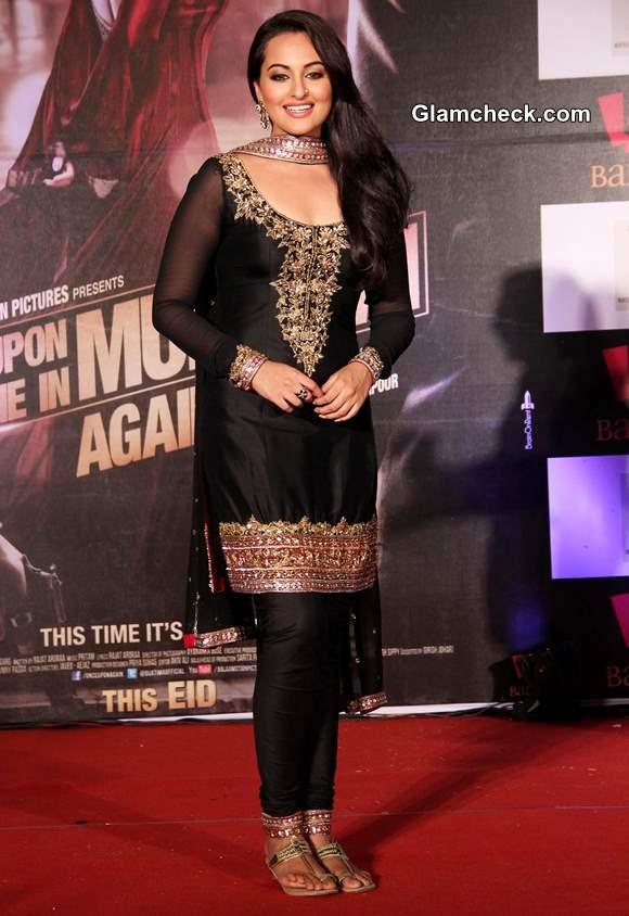 Sonakshi Sinha movie 2013 Once Upon a Time in Mumbaai Again
