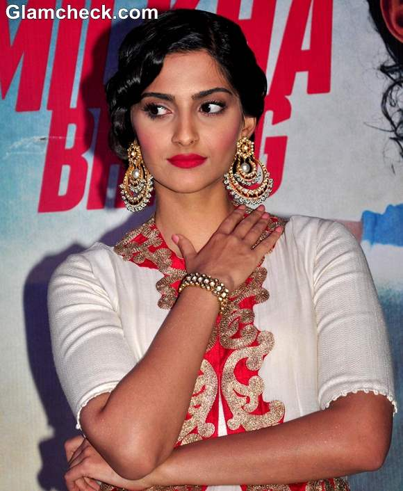 Sonam Kapoor Bhaag Milkha Bhaag
