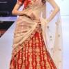 Bangalore Fashion Week 9th Edition Winter Festive 2013 Day 1 Nishant Rahul Colelction