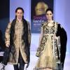 Bangalore Fashion Week Winter Festive 2013 Nupur Anirudh collection