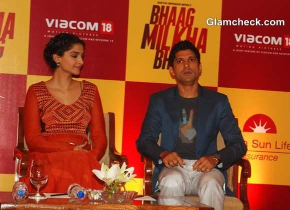 Birla Sun Life Insurance Ties Up with Bhaag Milkha Bhaag