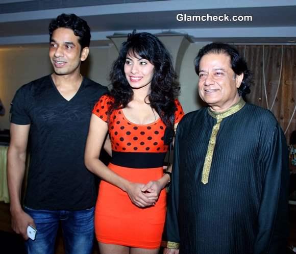 Cast of Boyss Toh Boyss Hain Launch Music in Mumbai