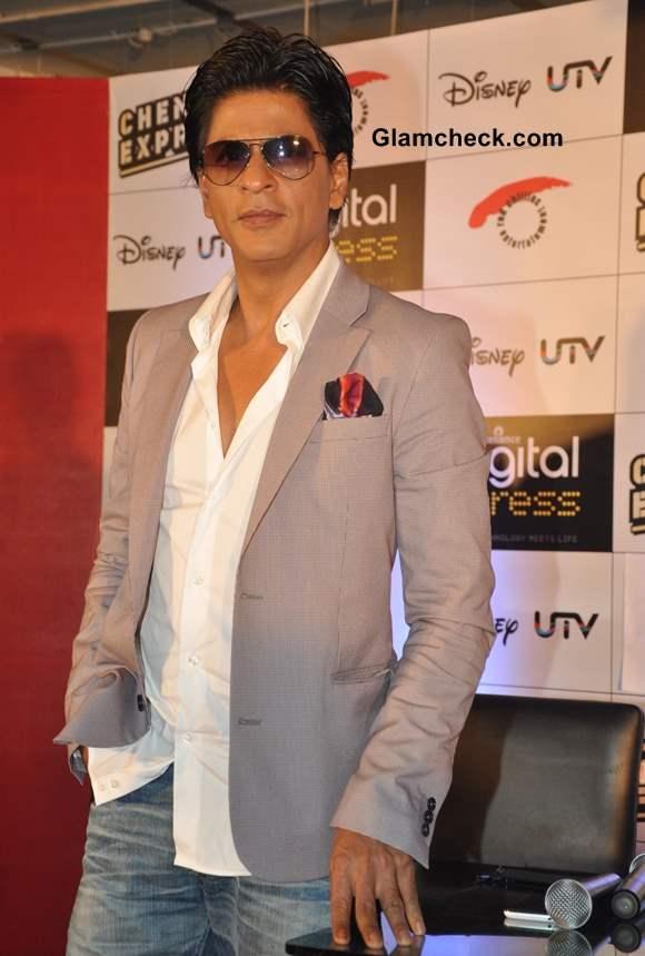 Chennai Express Game Shahrukh Khan