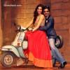 Deepika Padukone Sharukh Khan Chennai Express Promtions