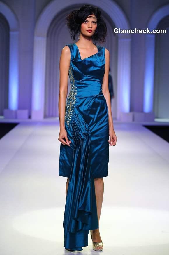India Bridal Fashion Week 2013 Adarsh Gill