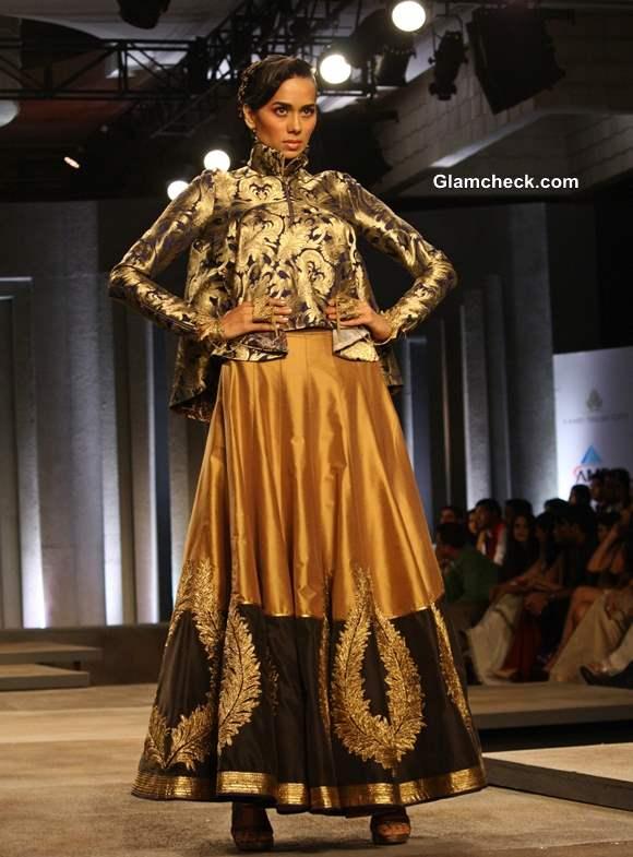 India Bridal Fashion Week 2013 Day 1 Shantanu and Nikhil