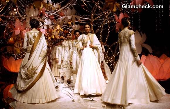 India Bridal Fashion Week 2013 Day 4 – Rohit Bal