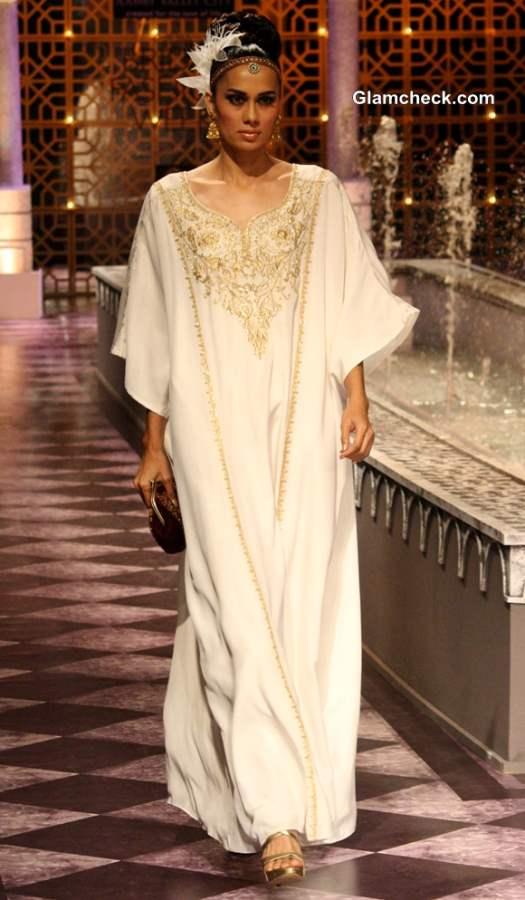 India Bridal Fashion Week 2013 Raghavendra Rathore Designs