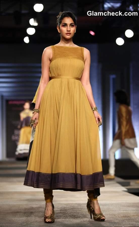 India Bridal Fashion Week 2013 Shantanu and Nikhil show