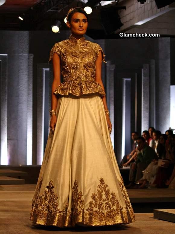 India Bridal Fashion Week 2013 Shantanu and Nikhil