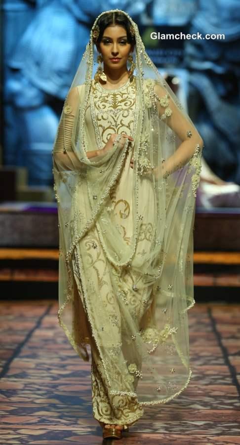 India Bridal Fashion Week 2013  Suneet Varma