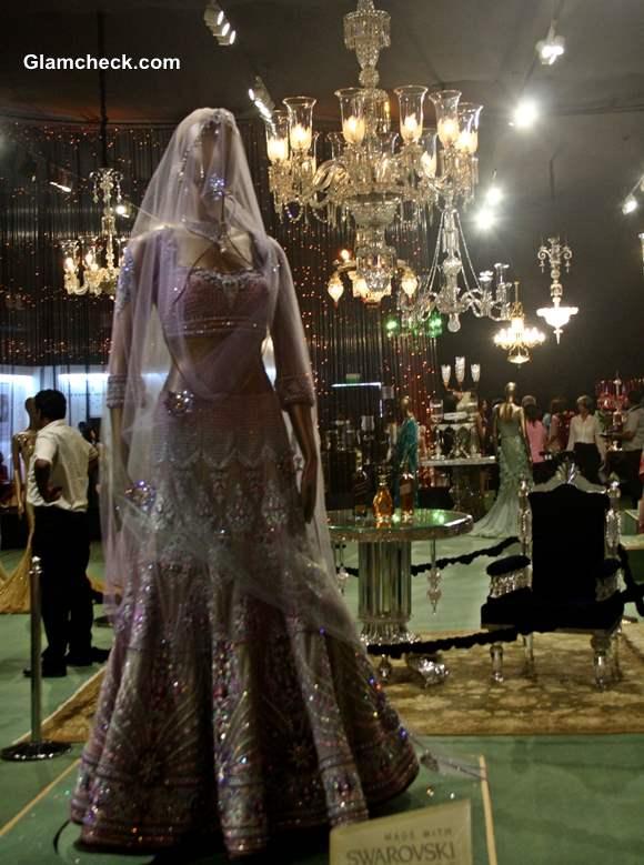 India Bridal Fashion Week 2013 Tarun Tahiliani Couture Exposition 2013