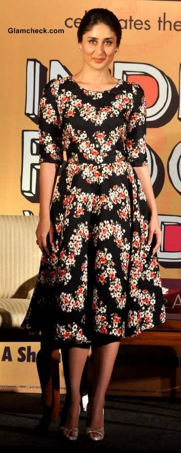 Kareena Kapoor 2013 pictures dress