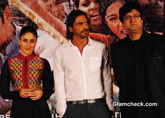 Kareena Kapoor Arjun Rampal Satyagraha