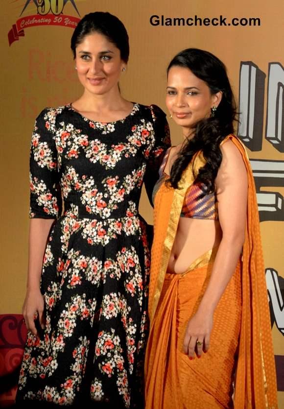 Kareena Kapoor Indian Food Wisdom DVD
