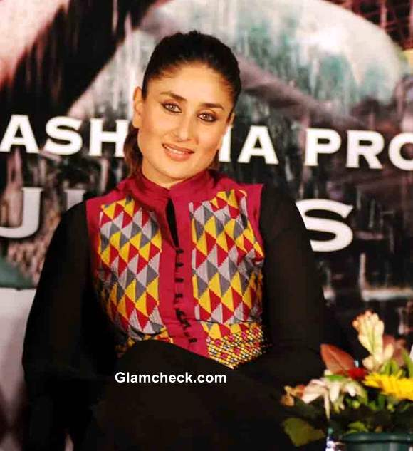 Kareena Kapoor Satyagraha movie 2013