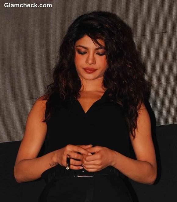 Priyanka Chopra album Exotic