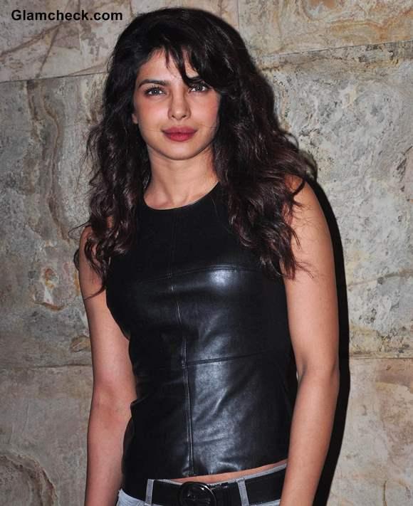 Priyanka Chopra style inspiration 2013