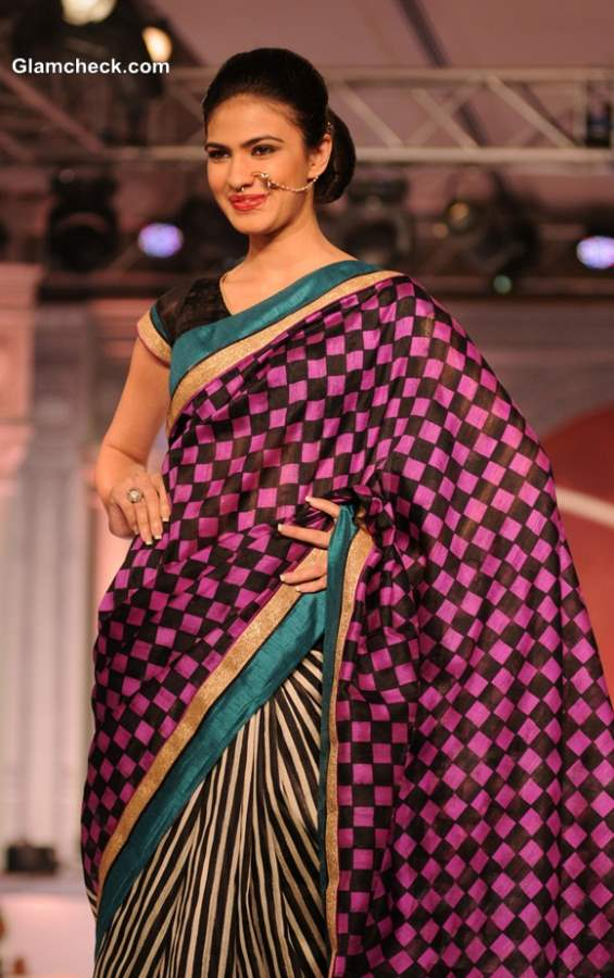 Rajguru Fashion Parade 2013 Bangalore pics