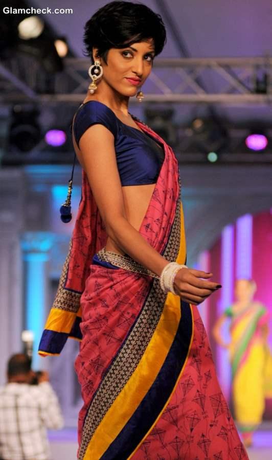 Rajguru Fashion Parade 2013 Bangalore