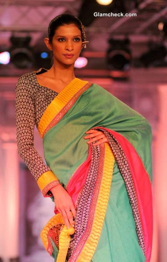 Rajguru Fashion Parade Bangalore 2013