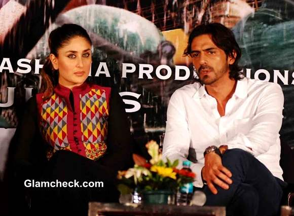 Satyagraha Cast Launches New Version of Raghupati Raghav Raja Ram