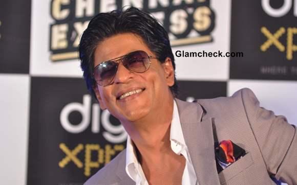 Sharukh Khan 2013