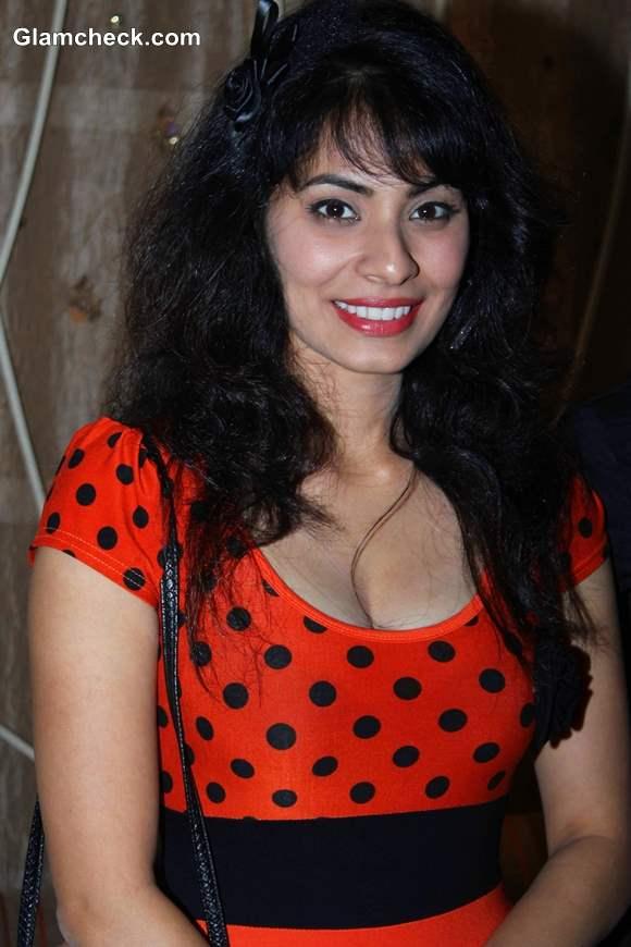 Shweta Kelkar 2013