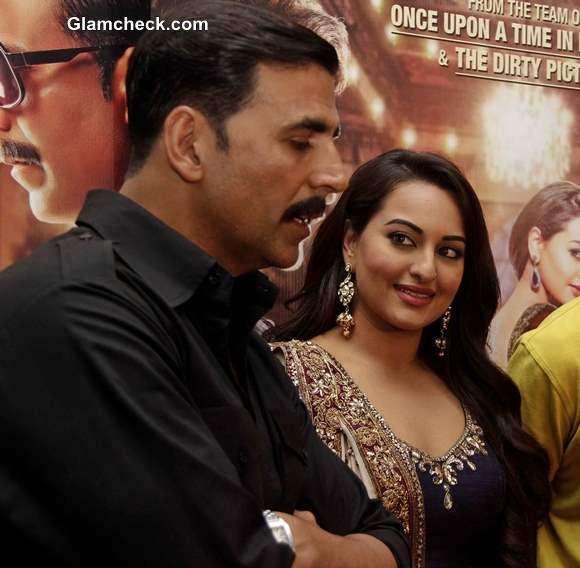 Sonakshi Sinha on Jhalak Dikhhla Ja