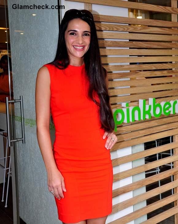 Tara Sharma 2013