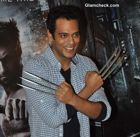 The Wolverine special screening in India