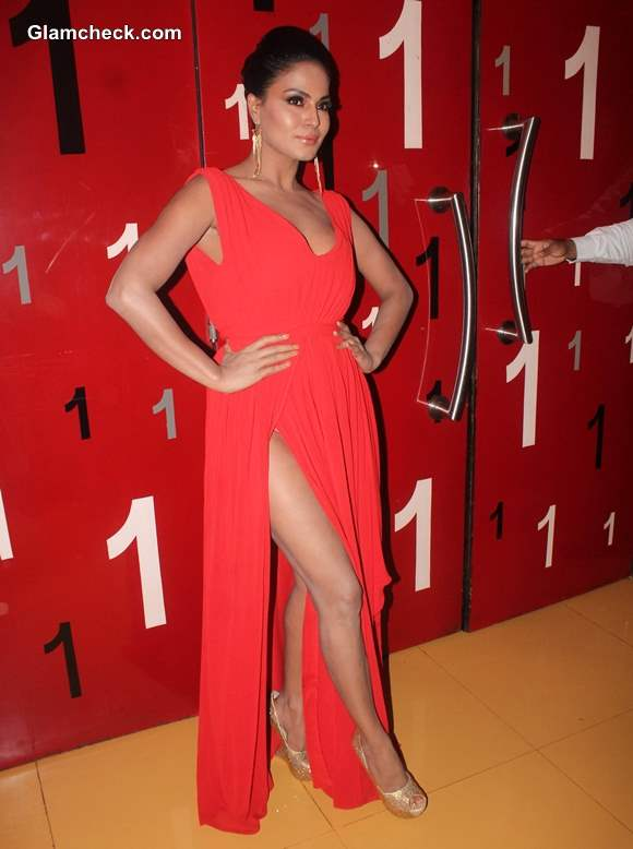 Veena Malik 2013 Supermodel Look