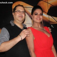 Veena Malik Launches Supermodel First Look