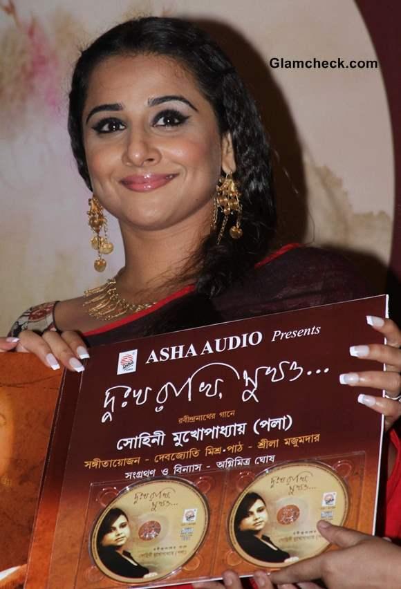 Vidya Balan 2013