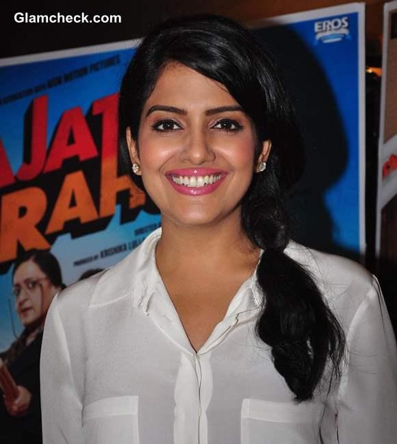 Vishakha Singh 2013