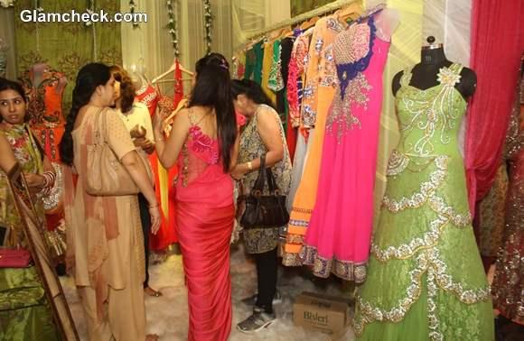 Wedding Asia 2013 started at Hotel Ashok New Delhi
