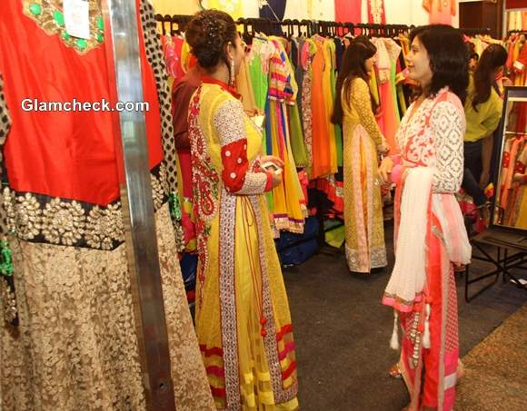 Wedding Asia 2013
