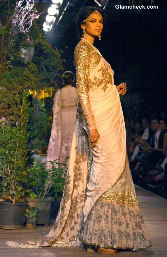 2013 Delhi Couture Week Sabyasachi Collection