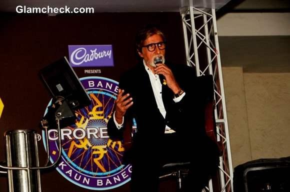 Amitabh Bachchan Announces Season 7 Kaun Banega Crorepati