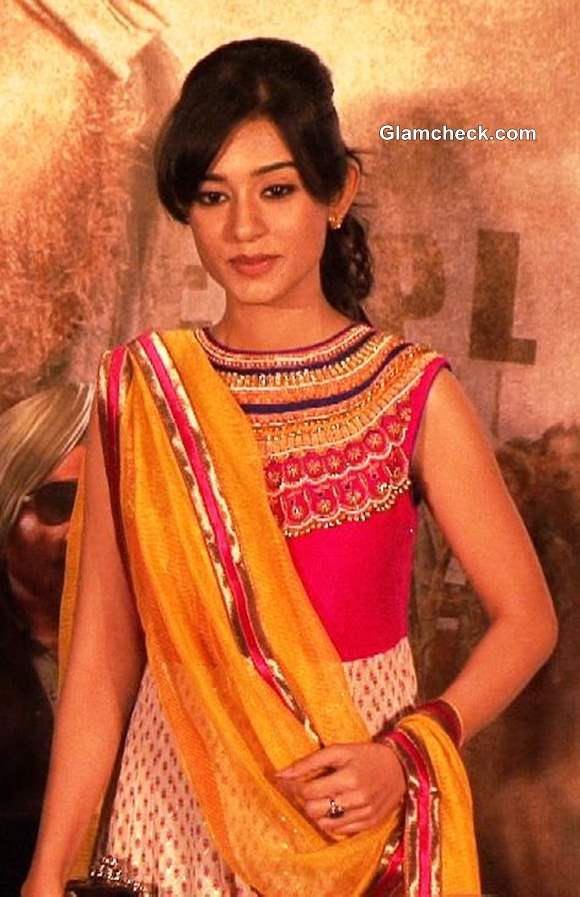 Amrita Rao in Singh Saab The Great