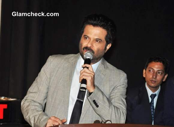 Anil Kapoor at Krrish 3 Trailer Launch