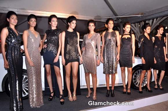 Audi India Autumn-Winter 2014 Collection