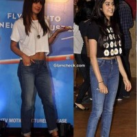 Bollywood Celeb Trend Alert – Pairing Crop Tops with Ankle Length Denims