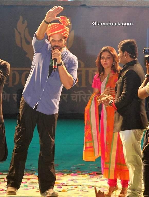 Bollywood Celebrates K...