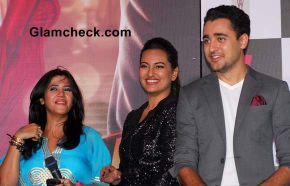 Cast of Once Upon a Time in Mumbai Dobara Release 3rd Trailer